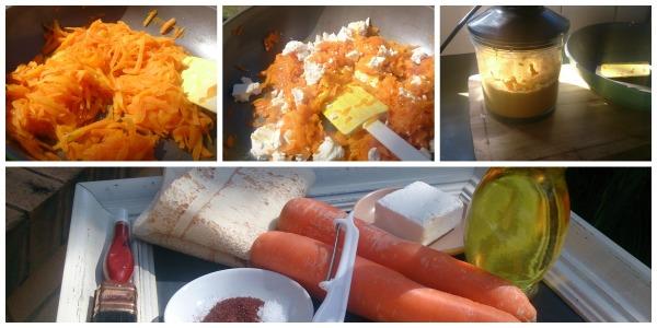 Carrotdip