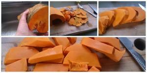 Pumpkinchop