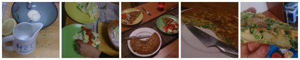 Tortilladinner